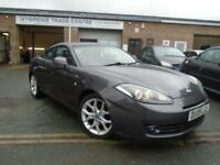2008 08 HYUNDAI S-COUPE 2.0 SIII 3D 141 BHP