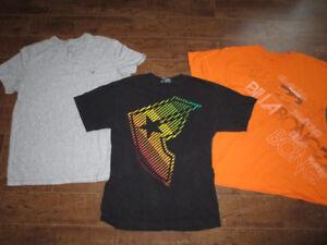 Assorted Men's Tshirts