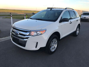 2013 Ford Edge SE **ONLY $11,500/ NO GST OR DOC FEES!**