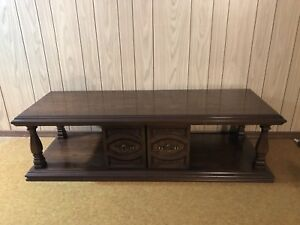 Coffee table for sale $ 100