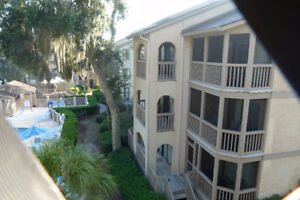 1 WEEK TIME SHARE-HILTON HEAD ISLAND, SOUTH CAROLINA