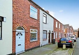 2 bed Freehold House For Sale - Buy To Let Investment Opportunity £85k Tenanted Now At £525pcm
