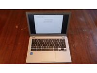 Toshiba Chromebook 2, 4GB, Intel Celeron 2.16 GHz, 16 GB SSD, Google Chrome OS
