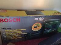 Bosch PFZ 550 All Purpose Saw