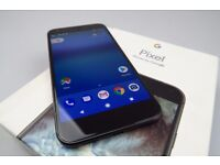 Google pixel XL Nearly New ( 4 weeks old )
