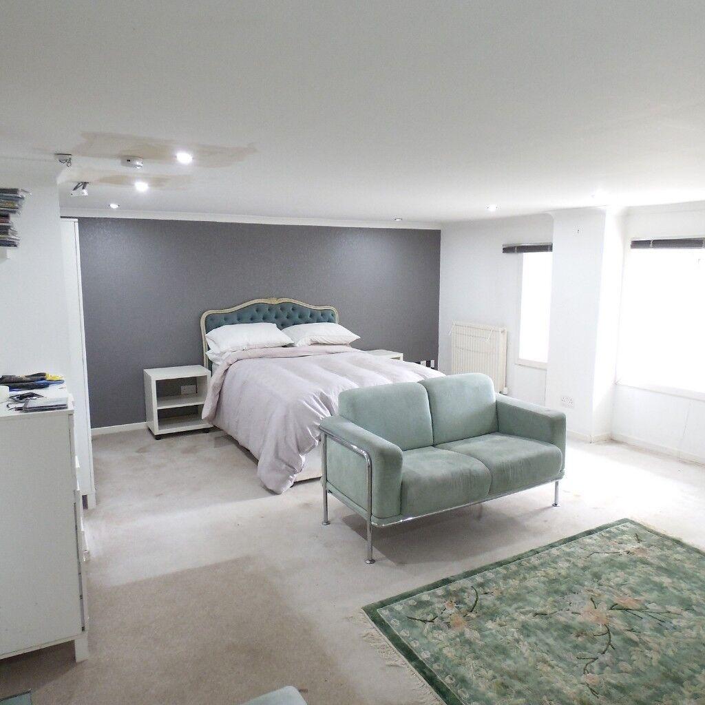 Studio Apartment Prices: Studio Apartment To Let