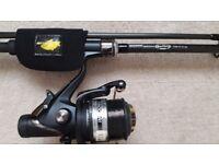 Nash Fishing rod kits