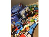Thomas Bedroom accessory collection