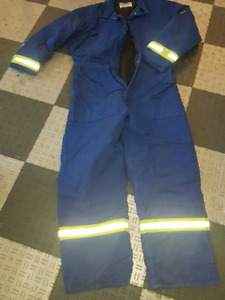 Winterized Mens Coveralls
