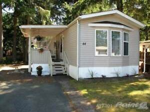 Homes for Sale in Parksville, British Columbia $123,900