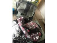 Baby change bags