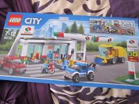 LEGO CITY SET BRAND NEW