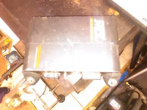 Car amps