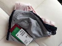 H&M maternity/nursing bra