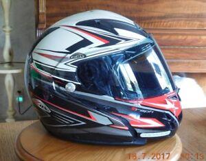 helmet zox