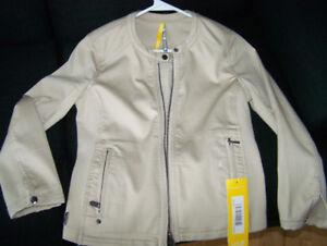 veste ou veston femme