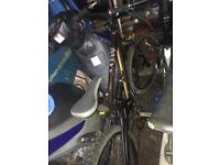 Mountain bike £10