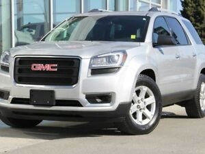 2016 GMC Acadia Certified   SLE2 Package   7-Passenger   All-Whe