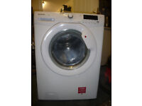 Hoover Washing Machine & Tumble Dryer All-in-One - 1400 RPM - 8+5