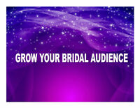 INTRODUCTORY OFFER - WEDDING VENDORS