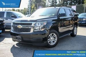 2015 Chevrolet Tahoe LS Backup Camera and Air Conditioning