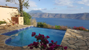 An Amazing Place in Nicaragua