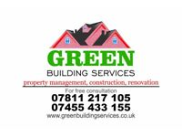 BUILDER, KITCHEN, BATHROOM, EXTENSION, JOINER, PAINTER, ELECTRICIAN, PLUMBER