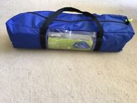 2 person Eurohike Ryde tent Great quality. Never been used (I accidentally bought two of the same!)