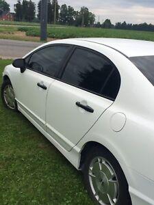 2008 Honda Civic !reduced!