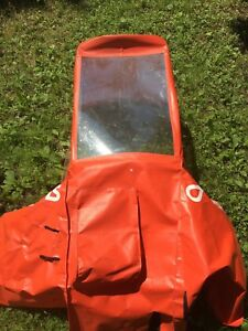 Ariens Snow blower shield