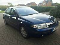 RENAULT LAGUNA 1.9DCI 2005 89K MILES FULL SERVICE HISTORY IMMACULATE CONDITION