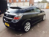 2008 astra xvr low miles px swap welcome