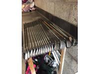 Golf Clubs - good starter set