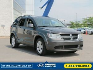 2015 Dodge Journey SE Plus AUTO A/C BIZONE BLUETOOTH MAGS