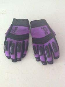 Joe Rocket Ladies motorcycle glove