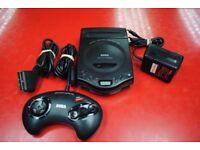 Sega Multi-Mega Console Super Rare £500