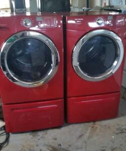 Frigidaire Front Load Washer/Dryer