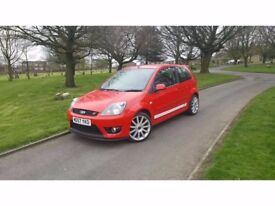 Ford Fiesta 2.0 ST 3dr