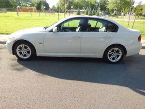 2011 BMW 328 I X drive (auto full 128000 km)