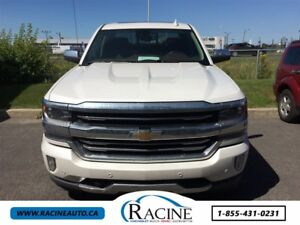 2016 Chevrolet Silverado 1500 High Country CREW CAB TOIT OUVRANT