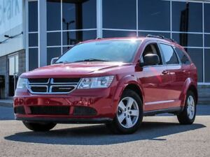 2013 Dodge Journey FWD| Cruise Control | Power Options