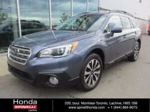 2015 Subaru Outback LIMITED NAVI LEATHER ROOF NAVI