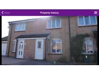2 bedroom house in Clevedon to share.