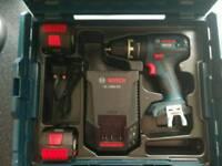 Bosch GSB18VLI 18V Combi Drill