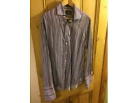 5 x Marks & Spencer shirts 16inch collar regular fit