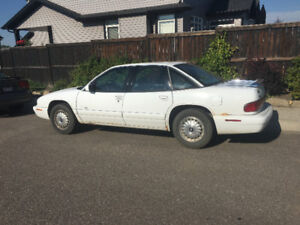 1996 Buick Regal Custom Other