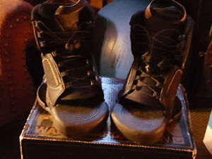 O'Brien Wakeboard boots