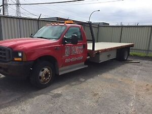 2004 Ford F-450 Camionnette