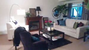 Executive Furnished Condo -Short or Long Term lease