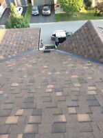 Free estimate reliable roofing 2nd day replacement& Fix